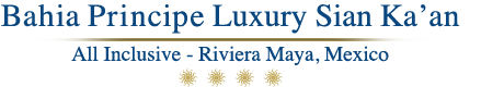 Luxury Bahia Principe Sian Ka'an - Riviera Maya Adults Only Resort
